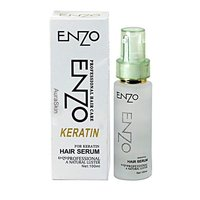 Enzo Professional Keratin Hair Serum
