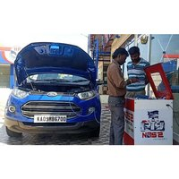 Decarbonization For Car Engine