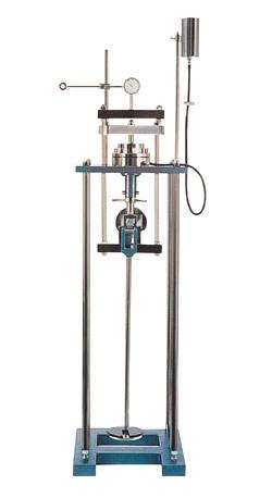 Soil Testing Equipments