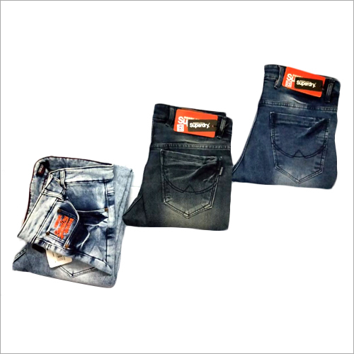 Mens Casual Jeanss