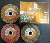 Xtra Power Cutting Disc