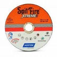 Spit fire Cutting Disc