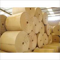 Brown Jumbo Kraft Paper Roll