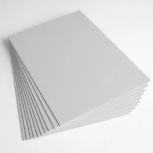 Grey Duplex Paper Board
