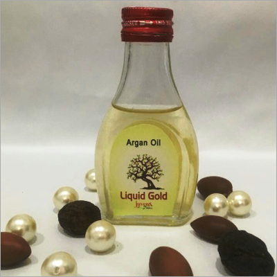 Argan Oil With Spirulina Deep Conditioning