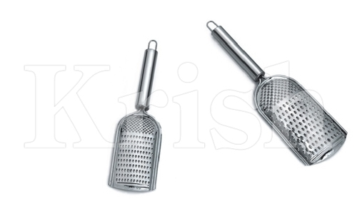 Pipe Handle Cheese Grater - 1 Way