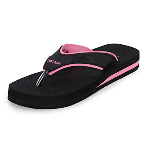 Ladies Casual Slipper