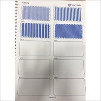 PC Lining Cotton Fabric