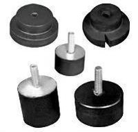 Vibration Rubber Isolators