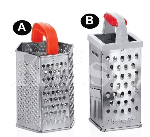 New Style graters with PP Handle