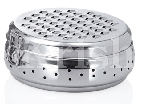 Grater Box