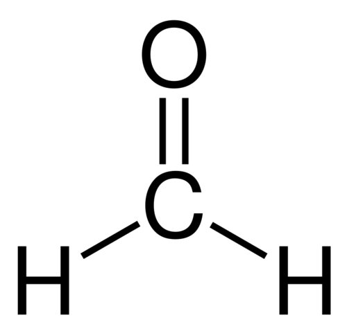 FORMALDEHDYE 37% (METHANOL 10-14%) LR