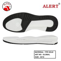 TPR Shoe Sole