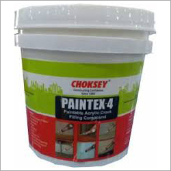 Choksey Paintex-4 Chemical