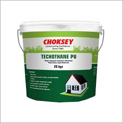Choksey Techothane PU Chemical