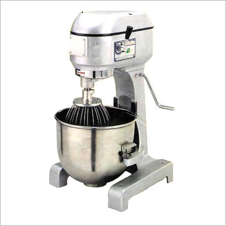 Milk Shrikhand Mixing Machine