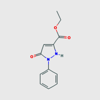1-Phenyl-3-Carbethoxy-5- pyrazolone (1:3:5 P.C.P)