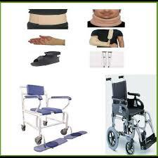 Rehabilitation products