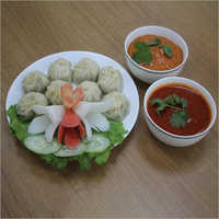Frozen Non Veg Chicken Wheat Supreme Momo
