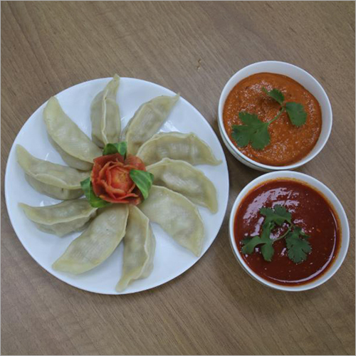 Frozen Non Veg Supreme Chicken Momo