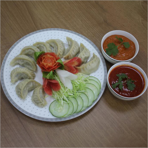 Non Veg Chicken Supreme Momo