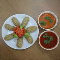 Wheat Veg Supreme Paneer Momo