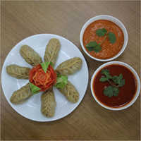 Wheat Veg Supreme Soya Momo
