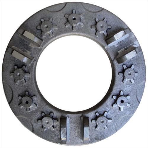 330 Dia 3 Lever Pressure Plate