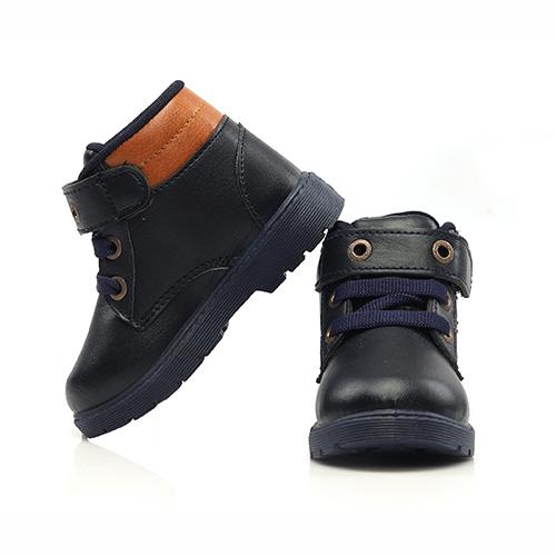 Kats Blue PVC Boot