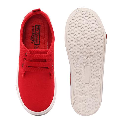 Kats MK-55 Red PVC Shoe