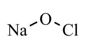 SODIUM HYPOCHLORITE 4-6%