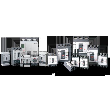 Abb Switchgear Power: 16-800 Amp Ampere (Amp)