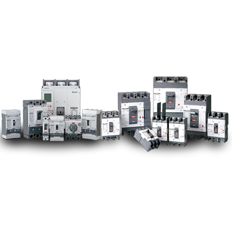 Industrial Automation Products