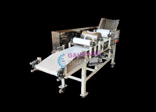 Khichiya Papad Making Machine