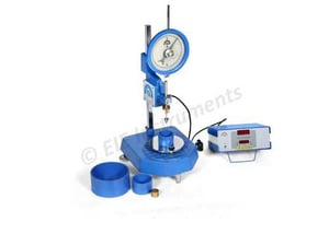 Cone Penetrometer- Automatic With Timer