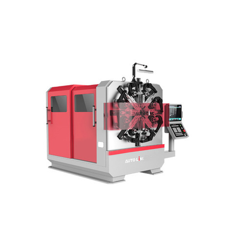 AL-540R Axis CNC Wire Forming Machines