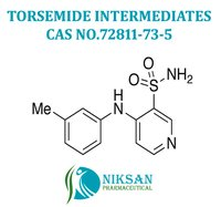 TORSEMIDE INTERMEDIATES