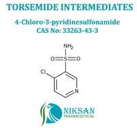4-Chloro-3-Pyridine Sulfonamide