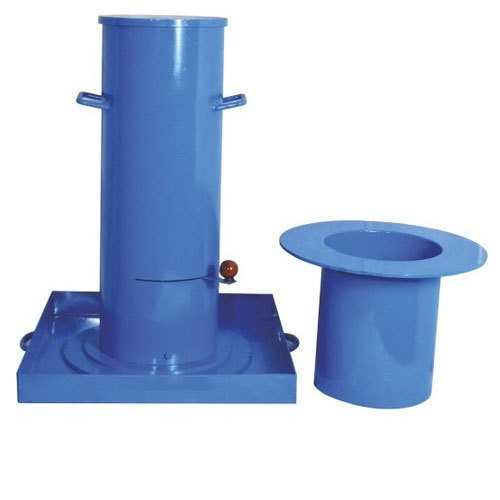 Sand Pouring Cylinder