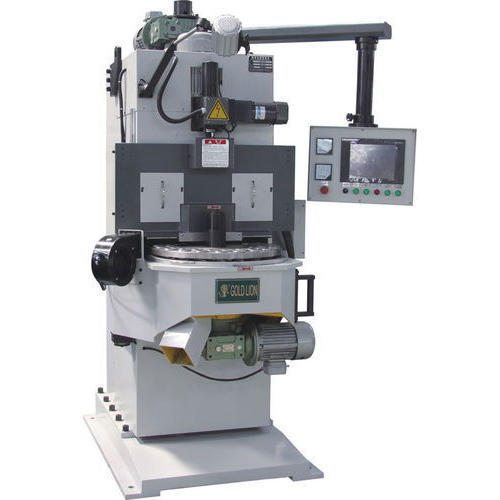 4.75KW Grinding Machine