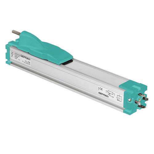 GEFRAN PK-M-2000-XL0327