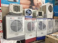 Honeycomb Air Cooler Manufacturers