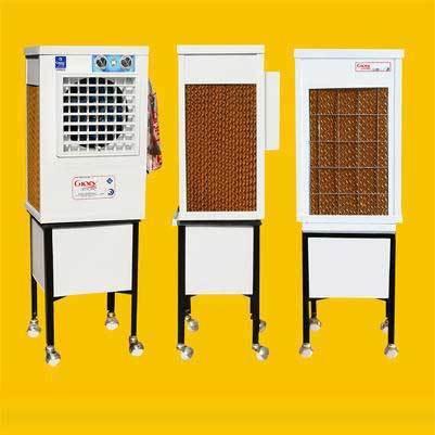 Honeycomb Air Cooler Manufacturer