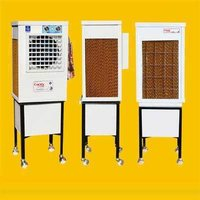 Honeycomb Air Cooler in India