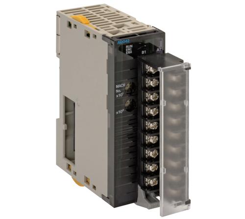 OMRON CJ1W-AD042 PLC