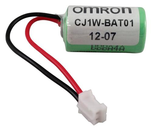 OMRON CJ1W-BAT01 Power Supply