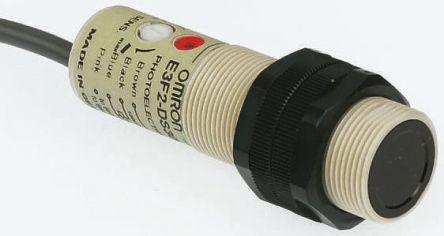 Omron Photoelectric Sensor
