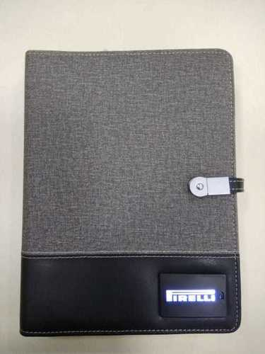 Power bank Diary