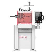 AL-212 CNC Spring Coiling Machine
