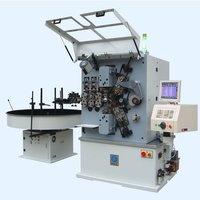 C-540 CNC Spring Coiling Machine